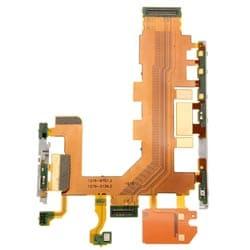 تعمیر فلت گوشی موبایل سونی