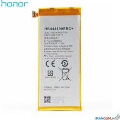 تعمیر باتری موبایل آنر