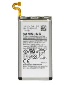 تعویض باتری سامسونگ S9