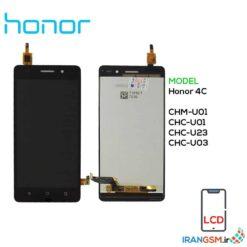 قیمت تاچ ال سی دی هوآوی Honor 4C