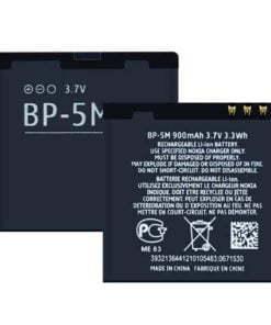قیمت فروش باتری نوکیا BP-5M