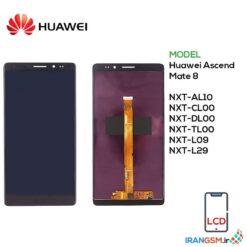 قیمت Huawei Ascend Mate 8