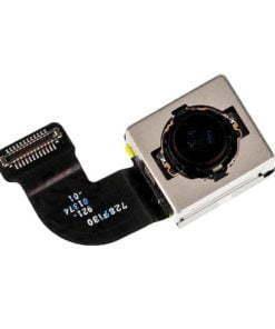 تعویض دوربین ایفون 8