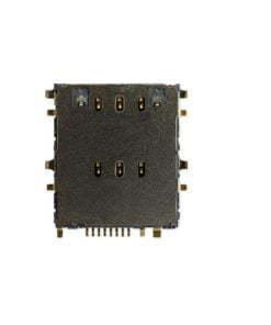 قیمت کانکتور سیم کارت و مموری سامسونگ Galaxy Tab 3 10.1