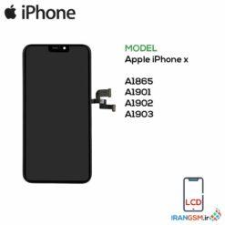 قیمت تاچ ال سی دی آیفون Apple iPhone x
