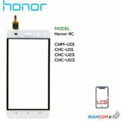 قیمت تاچ هواوی Honor 4C